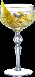 Beluga Martini