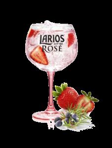 Gin Rosé Lemonade