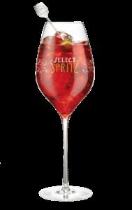 Select Spritz