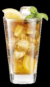 Whisky - Icea Tea